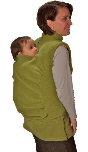 Green Baby Bjorn