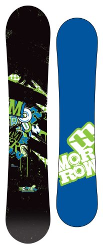Morrow Generation Snowboard 138 Youth