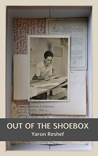 Out Of The Shoebox by Yaron Reshef ebook deal