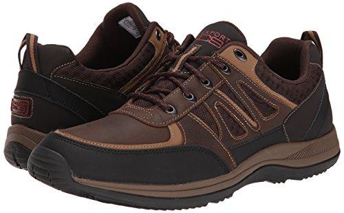 Rockport Men S State O Motion U Bal Walking Shoe