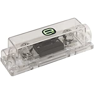 E2 by Scoshe EWFH Single ANL Fuse Holder