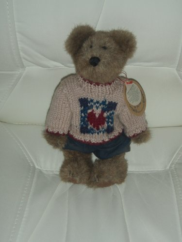 "Edmund Boyds 8 "" Bear (Retired)"