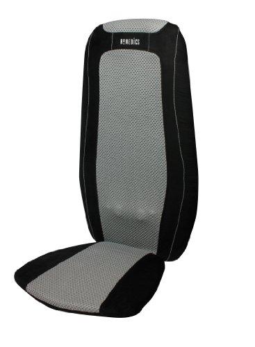 Homedics SBM-400HX 3D Perfect Fit Shiatsu Back Massager