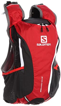 Salomon Advanced Skin Pro 10 + 3 Set Hydration Pack (2013) by Salomon