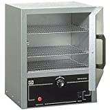 Quincy Lab 20GC Aluminized Steel Hydraulic Gravity Convection Oven, 1.27 cubic feet