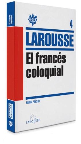 EL FRANCES COLOQUIAL