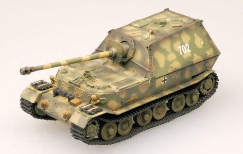 Easy Model 1:72 - Ferdinand - 654th Panzerjager Abt, Kursk 1943 - EM36223