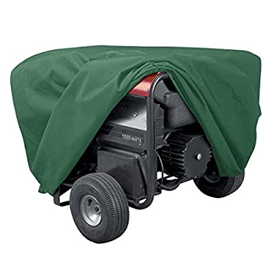 Classic Accessories 52-131-011101-11 Atrium Generator Cover, Green