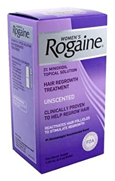 Rogaine 2% Honolulu