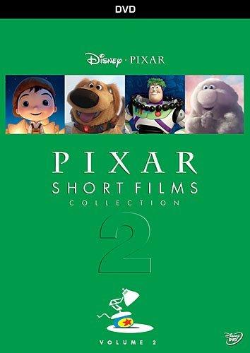 Pixar Short Films Collection Volume 2 (Pixar Shorts Volume 2 compare prices)