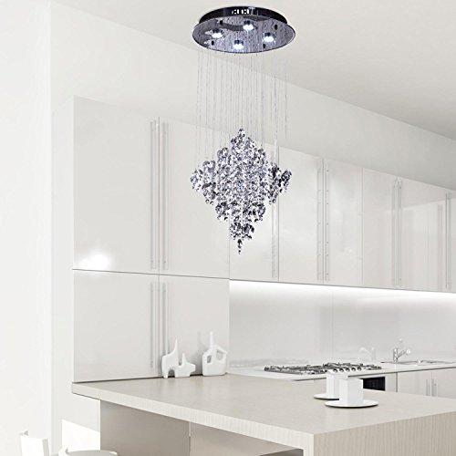 led-4-apparecchio-a-sospensione-sfera-3w-moda-contemporanea-k9-cristallo-moderno-lampadario-di-crist