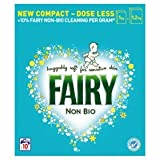 Fairy Auto Non Bio 10 Wash 650g