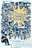 LanLan 500 Days of Summer Poster Print, 27x40