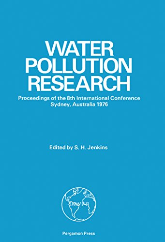 eighth-international-conference-on-water-pollution-research-proceedings-of-the-8th-international-con