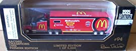 1995 Racing Champions Premier Transporters 1:87 #94 Bill Elliott - McDonald's /5000