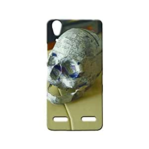 G-STAR Designer 3D Printed Back case cover for Lenovo A6000 / A6000 Plus - G4268