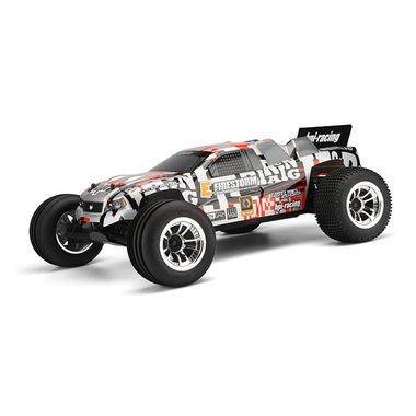 HPI Racing1:10Electric truggy model car Firestorm2WDFirestormRtR2.4 GHz