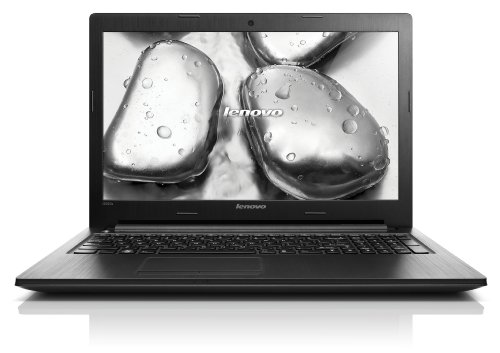 Lenovo G500 15.6-inch Laptop - Black (Intel Pentium 2020M 2.4GHz, 4GB RAM, 1TB HDD, Intel Integrated Graphics, Bluetooth, Camera, DVDRW, Windows 8.1 Home Premium)