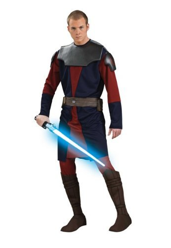 Anakin Skywalker Costume Adult deluxe
