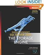 Inside Microsoft® SQL Server(TM) 2005: The Storage Engine (Solid Quality Learning)