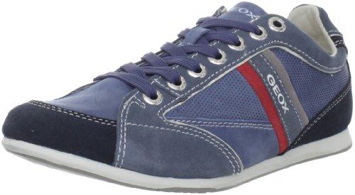Geox Sneakers, blu (Blau (ROYAL C4011)), 44