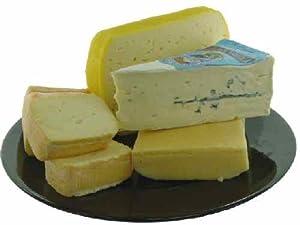Handful of German Cheese by Gourmet-Food from Gourmet-Food