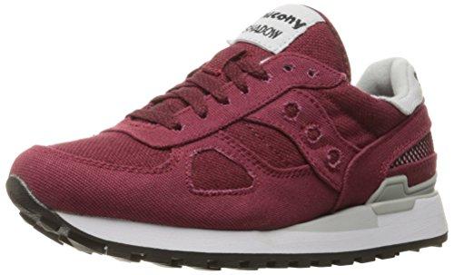Best vegan shoes for Fall: Saucony Women's Shadow Original Vegan Sneakers