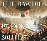 LIVE AT BUDOKAN 20111127 [Blu-ray]