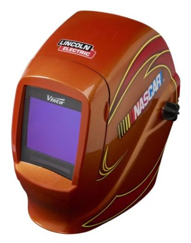 Lincoln Electric Vista 3000 Nascar Welding Helmet K2604-2