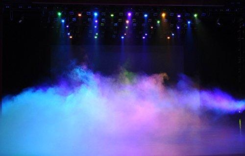 concert smoke machine