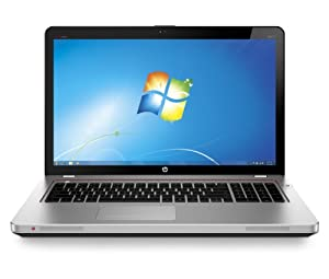 HP ENVY 17-3090NR 17.3 Inch Laptop (Black/Silver)