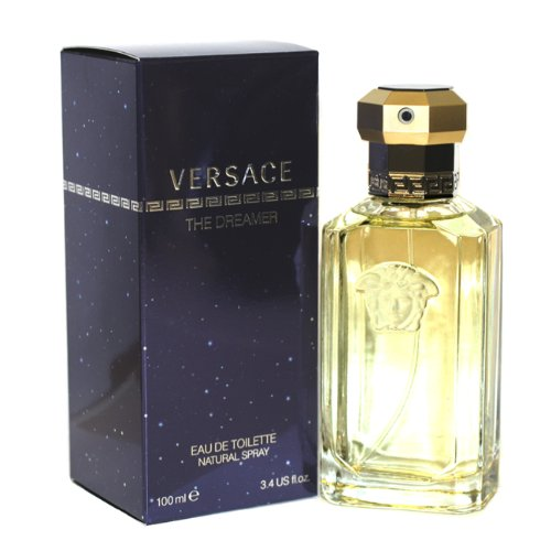 Dreamer By Gianni Versace For Men. Eau De Toilette