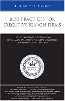 Executive Search – We Offer Careers, Not Merely Jobs