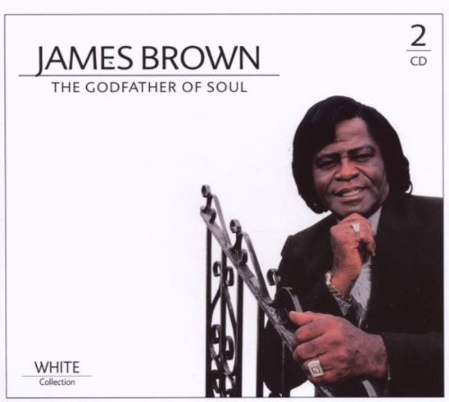 James Brown – The Godfather Of Soul (2CD) (2008) [FLAC]