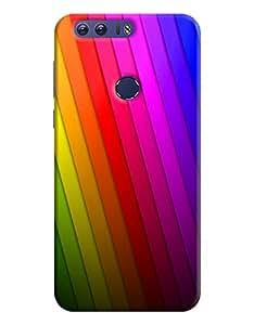 Huawei Honor 8 Back Cover By FurnishFantasy