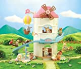 Sylvanian Families Primrose Baby Windmill
