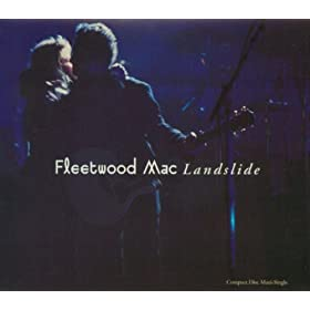 Lyrics Undercover 217: Landslide – Fleetwood Mac [repost]