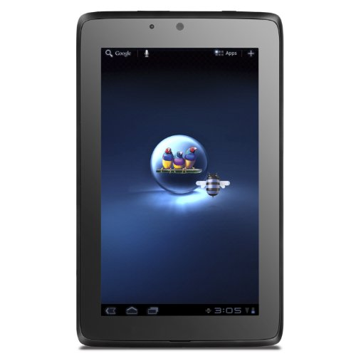 Viewsonic V7X_1RNA2US3_01 ViewPad 7-Inch Android 3.2 Honeycomb Tablet