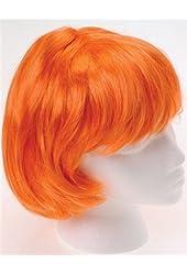 Mod Wig/Orange
