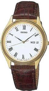 Seiko Men's Watch SGG480
