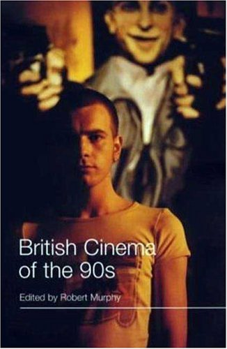 British Cinema Of The 90s (distributed For British Film Institute) Picture