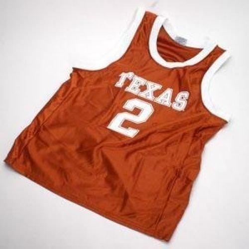 Texas Longhorns Basketball Jersey