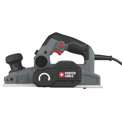Review Of Porter-Cable PC60THPK 6.0-Amp Hand Planer