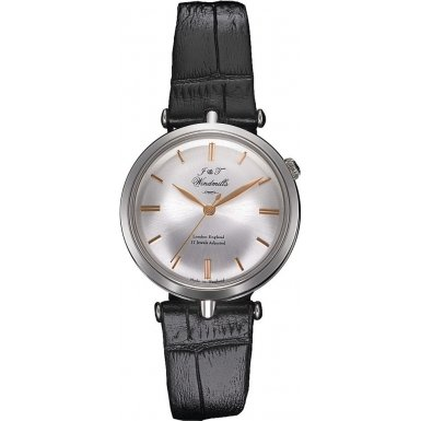 JT Windmills WLS10001-06 Ladies Threadneedle Watch
