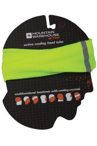 Mountain Warehouse Active Cooling Iso-Viz Headtube