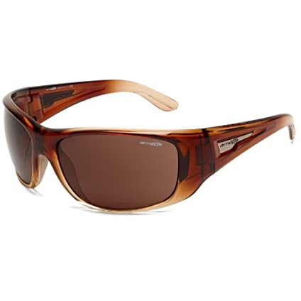 Arnette Heist Rectangular Sunglasses