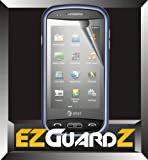 5-Pack EZGuardZ© Pantech Laser P9050 Screen Protectors (Ultra CLEAR)(EZGuardZ© Packaging)