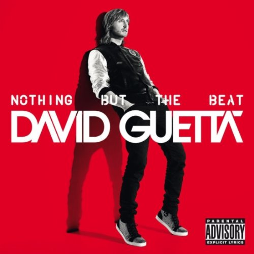 David Guetta Repeat (Feat. Jessie J)