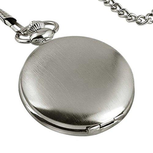 pixnor-orologio-da-tasca-mens-caso-vuoto-bianco-quadrante-in-acciaio-numeri-arabi-con-confezione-reg