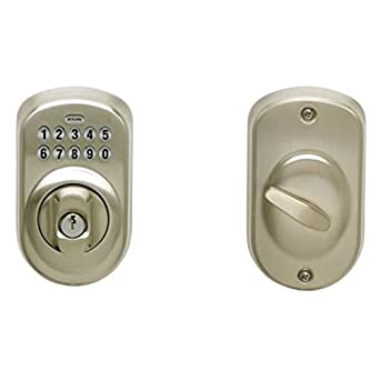 how to change the code on a schlage be365